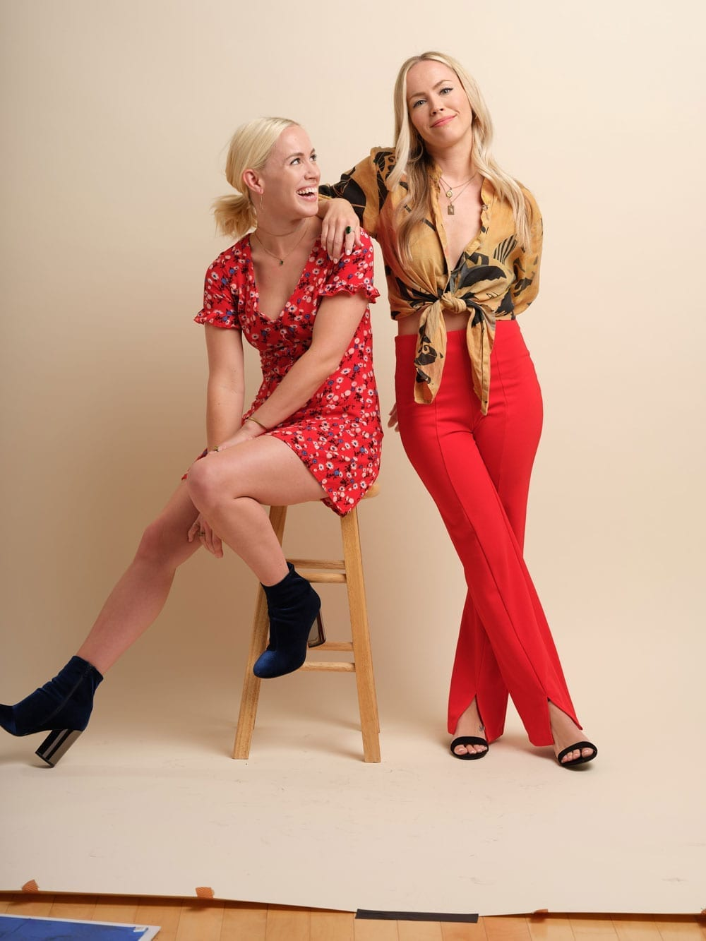 Celebrating Sisters: The Hood Sisters of Hoodzpah