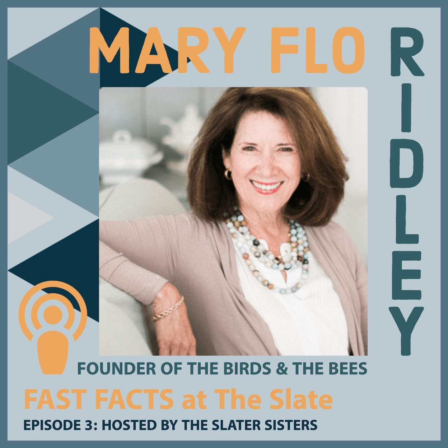 Episode 3: Mary Flo Ridley