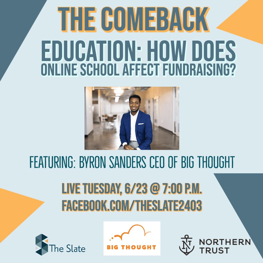 The Dallas Comeback: Education