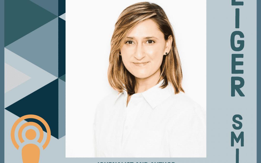 Episode 18: Erin Geiger Smith